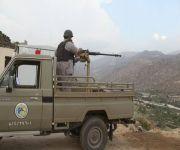 استشهاد 5 من حرس الحدود في تبادل لإطلاق النار مع مسلحين بقطاع خباش