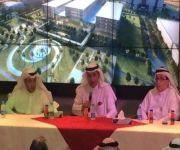 نائب وزير الصحة يتفقد مجمع الملك عبدالله الطبي بجدة