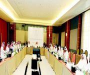 «الهيئة العامة للإحصاء» توافق على عدد من اللوائح والسياسات لتطوير القطاع الإحصائي