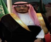 """بالصور .. علي الهزاني يحتفل بزواج نجله """" مشاري """" بالرياض"""