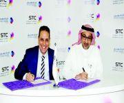 STC تبرم اتفاقية شراكة استراتيجية مع «اتحاد وسيل» لتسويق خدمات قطاع الأعمال