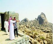 تحديد 49 مساراً سياحياً لرحلات سياحية منظمة ومتكاملة في مناطق المملكة
