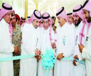 «السعودية للتموين» تدشن صالة ضيافة عالمية بمفهوم جديد لمسافري مطار الملك خالد