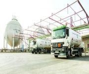 «الغاز والتصنيع» تدرب 60 سائقاً في برنامج «الشهادة الدولية لنقل المواد الخطرة»