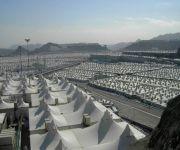 تجهيز ١٨ ألف خيمة للحجاج في عرفات بـ55 مليون ريال