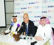 «إيرباص» و«السعودية» و«تقنية» يطلقون برنامجاً لاستقطاب مواهب الطيران في المملكة