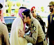 أمير القصيم يهنئ رجال الأمن باليوم الوطني