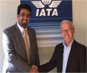 اعتماد الأكاديمية السعودية للطيران كمركز إقليمي للتدريب