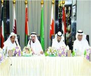 مجلس إدارة هيئة المحاسبة والمراجعة لدول الخليج يعقد اجتماعه السابع بالرياض
