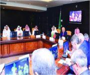 مجلس الأعمال السعودي - التركي يطالب بإزالة البيروقراطية وتذليل العقبات التي تواجه المستثمرين