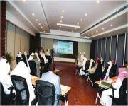 52 مختصاً يشخصون معوقات مشاركة القطاع الخاص في تشغيل البنى الأساسية