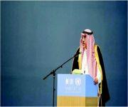 وزير البلدية يستعرض برنامج مستقبل المدن السعودية مع رؤية ٢٠٣٠