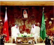 وزير الطاقة: المملكة وقطر تسعيان لاستقرار السوق البترولية الدولية