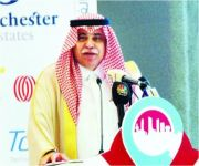 وزير التجارة: صناعة العقار.. الأولى في المملكة وأقربها لقلب السعودي لأنها مأمونة