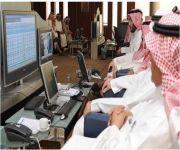 الأسهم السعودية تغلق مرتفعةً 135 نقطة