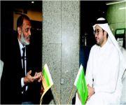 السفير السريلانكي يكشف تنامي معدلات السياح السعوديين