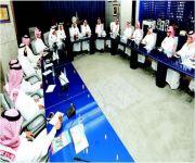 لجنة النقل تشكل لجانـاً فرعية لبحث عقبات القطاع