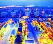 إيقاف إنتاج مصفاة «أرامكو سينوبك» مؤقتاً لأعمال الصيانة..و إعادة تشغيلها الكامل منتصف ديسمبر