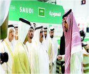 60 شركة سعودية تتطلع إلى إبرام صفقات جديدة وتوسيع شراكتها في معرض «الخمسة الكبار»