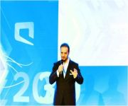 انطلاق فعاليات «قمة موبايلي للرؤساء التنفيذين لتقنية المعلومات» في لندن