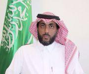 الشمري للمرتبة الثالثة عشرة بوزارة الشؤون الإسلامية