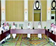وزير الثقافة والإعلام يثمن جهود الوفد الإعلامي المرافق لخادم الحرمين