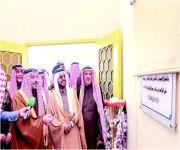 الخمعلي يشيد بدعم أمير القصيم لمشروعات القطاع الصحي