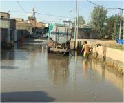 400 عنصر بشري و100 معدة لإزالة آثار الأمطار ببريدة