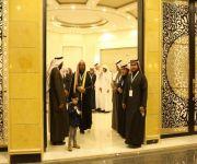 اجتماع عائلي مبارك يتكرر كل عام : أسرة القفاري تحتفل بلقائها السنوي السابع عشر