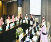 لجنة تنمية المحافظات تبحث تعزيز التنمية المتوازنة واستثمار الموارد المتاحة