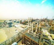 «أرامكو» ترفع إنتاجية الغاز المسال لـ14 مليون برميل.. والمصانع الآسيوية تخطط لاستخدامه لقيماً