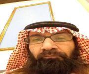 الاعلامي فهد الحربي يرزق بمولوده