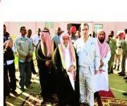 مجموعة الراجحي تدرس إنشاء مصنع ثانٍ للأسمنت في السودان
