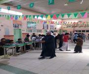 مدرسة البندرية بالاسياح تقيم اليوم المفتوح