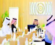 اللجنة الدائمة لحماية المستهلك تعقد اجتماعها الأول وتقر الاسترشاد بأفضل الممارسات العالمية