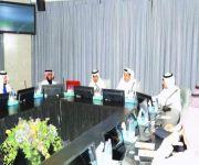 شراكة تعاون بين عقارية الرياض وجمعية الإسكان