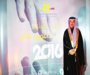 جمعية سند تكرم بنك الإمارات دبي الوطني - السعودية