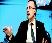 رئيس «أرامكو»: مصادر الطاقة المتجددة لن تزيح الزيت والغاز في المستقبل القريب