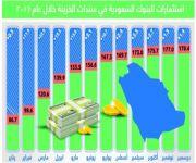 178 مليار ريال استثمارات البنوك في سندات الخزينة