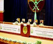 وزيرا المالية والطاقة: المملكة تسير نحو تغيرات اقتصادية إيجابية تعتمد على الشراكة مع القطاع الخاص