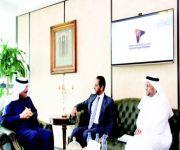 ترتيبات لعقد منتدى اقتصادي سعودي - جيبوتي وتأسيس مجلس أعمال مشترك