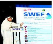 الرئيس التنفيذي لـ«المياه الوطنية» يستعرض هيكلة قطاع المياه وفق رؤية 2030