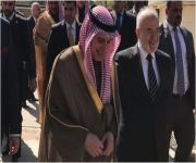 ترحيب عراقي بزيارة الجبير لبغداد