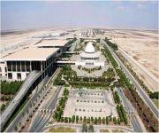 «الطيران المدني» يوافق على تحويل مطار الملك فهد الدولي إلى «شركة»