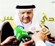 سلطان بن سلمان: المملكة تشهد حراكاً كبيراً لاستعجال المشروعات السياحية