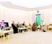أمير القصيم يشيد بدور مركز الملك عبدالعزيز للحوار الوطني في مواجهة التطرف