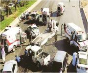 شركات التأمين: تقييم الحوادث عن طريق الورش وشيخ المعارض.. عملية بدائية