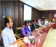 ورشة عمل في حماية الأنظمة التقنية بمشاركة 12 إدارة تعليمية بالمملكة