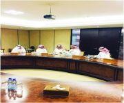 اللجنة الدائمة لمراكز التحكيم السعودية تناقش مشروعات لوائح التراخيص في المملكة