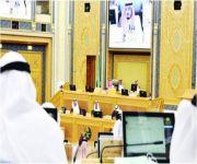 «الشورى» يصوت على إعادة الرسوم الجمركية غير المستحقة وتحسين استثمار النقل الجوي